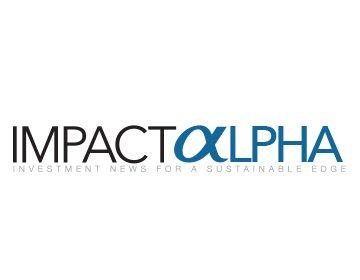 Impact Alpha
